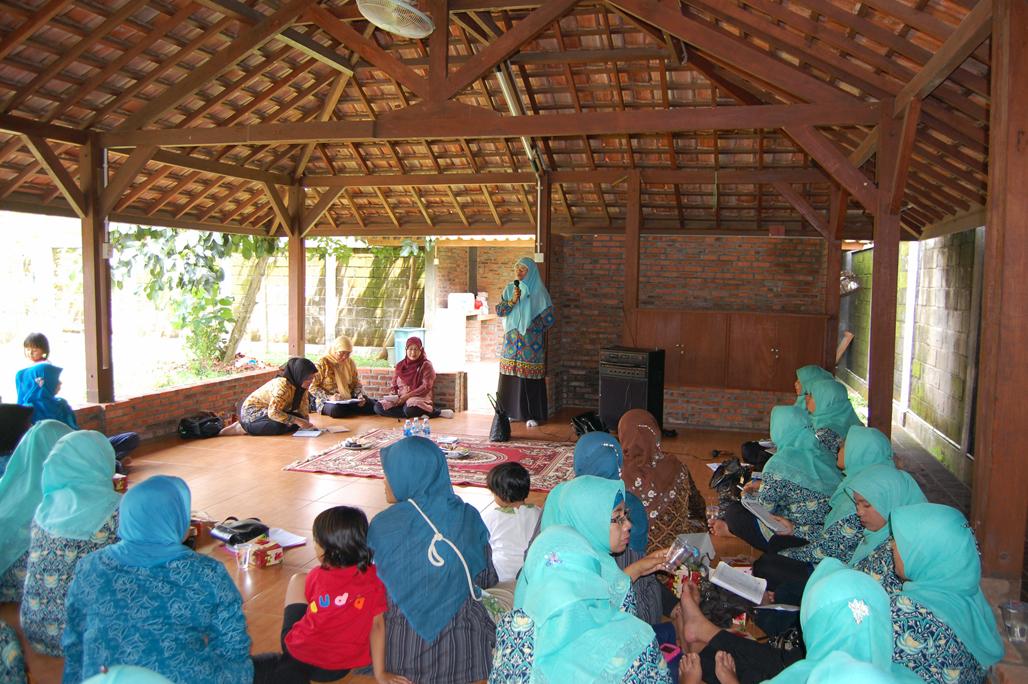 2011-12-15-Pengajian-Keluarga-Sakinah-Mampang